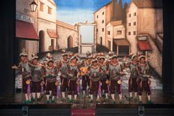 Comparsa El Vendedor (Sevilla)005