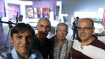 asociación carnaal de Carmona 2017