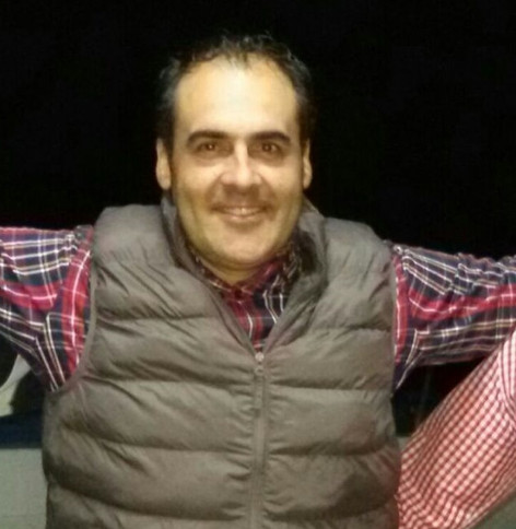 Antonio Puerto Pérez(CHAGUA)
