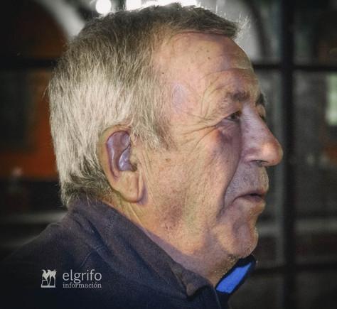 PEPE IBAÑEZ NUEVO PRESIDENTE DE LA ASOCIACION CARMONENSE DEL CARNAVAL.