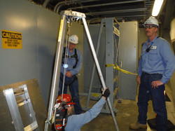Fall Protection Stand Down