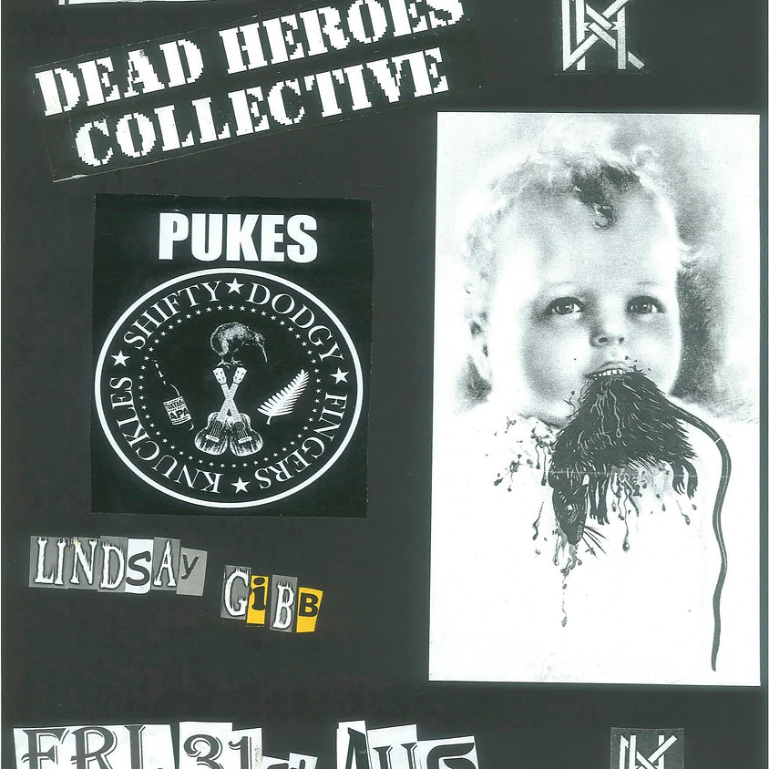 DEAD HEROES COLLECTIVE