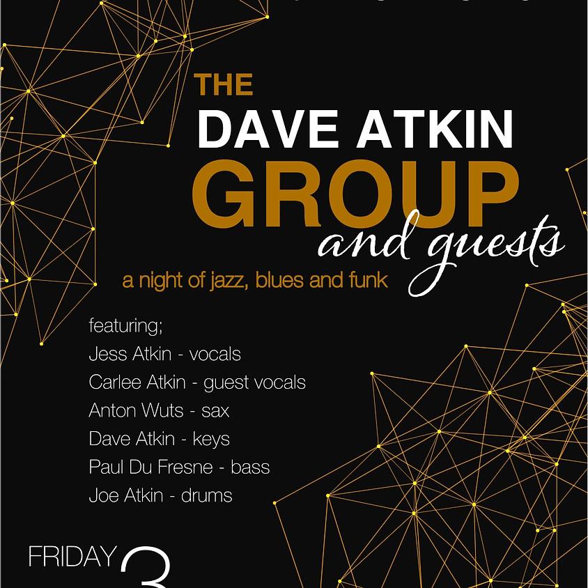 the Dave Atkin Group