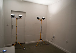 Hostile Environment Facility Training (HEFT) by Michael Straeubig.
