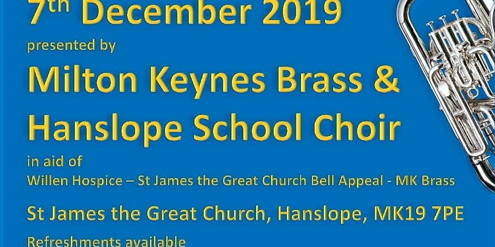 Hanslope Church Christmas Concert