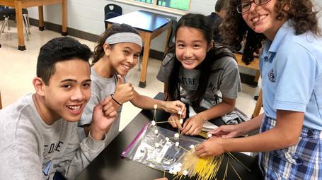Fun STEM project!