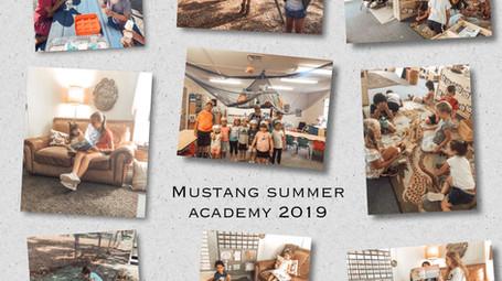 Summer Academy
