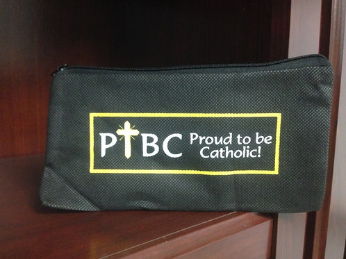 PTBC - Pencil Case
