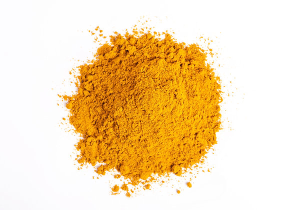 Organic Turmeric Powder from India