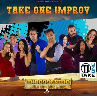 Take One Improv