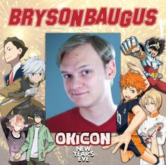 Bryson Baugus