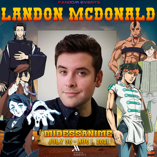 Landon McDonald