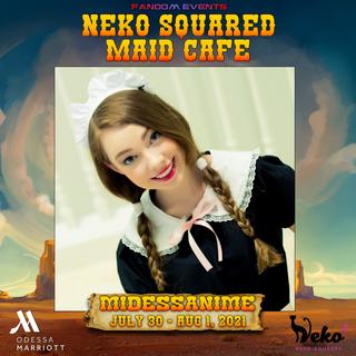 Neko Neko Maid Cafe