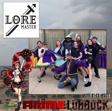 LoreMaster Entertainment