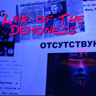 Lair of the Demonness