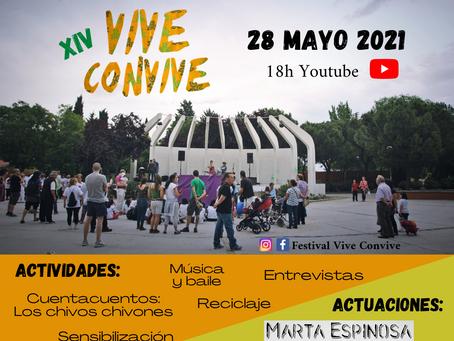 Vive Convive 2021