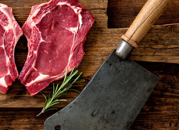 Veal Rump EU whole approx  3kg