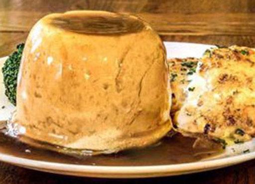 Savoury Suet Puddings(360g)