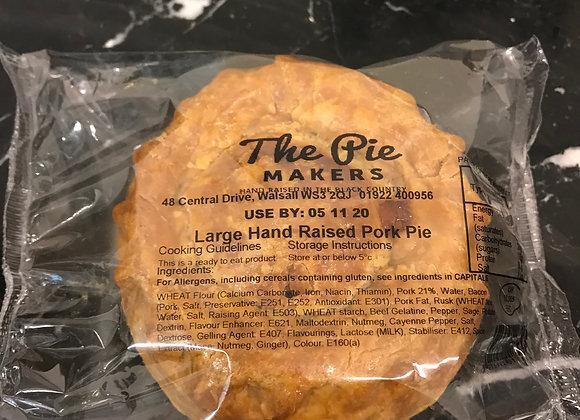 Pork Pie (1lb)