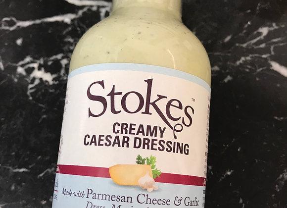 Creamy Cesar Dressing 260g