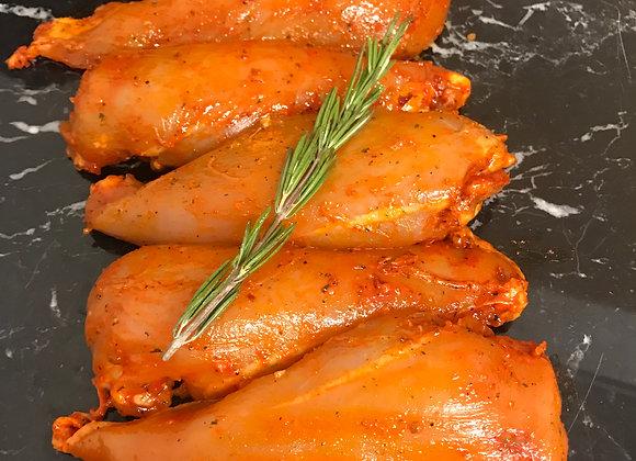 Piri Piri Chicken Fillets(1.3kg)