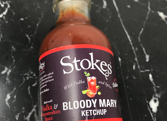 Bloody Mary Ketchup 300g