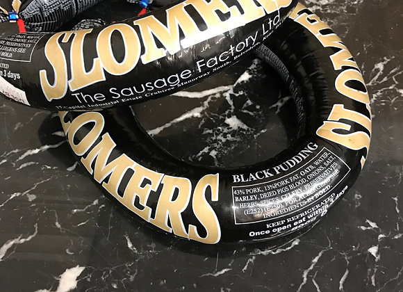 Slomers Black Pudding (500g)