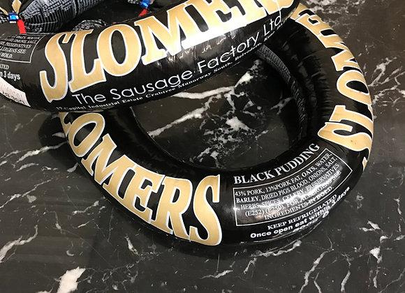 Slomers Black Pudding (500g)