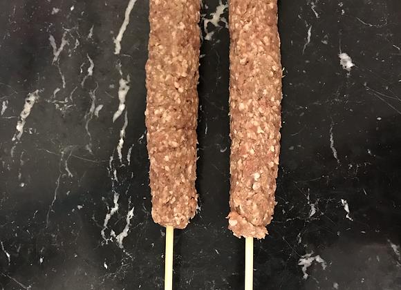 Lamb, Kofta Kebabs x5
