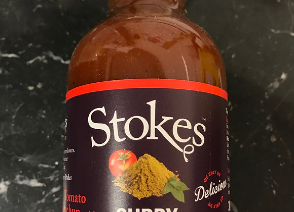 Curry Ketchup 300g