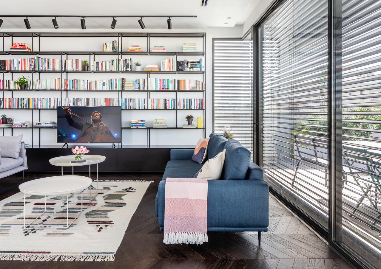 דירה בתל אביב