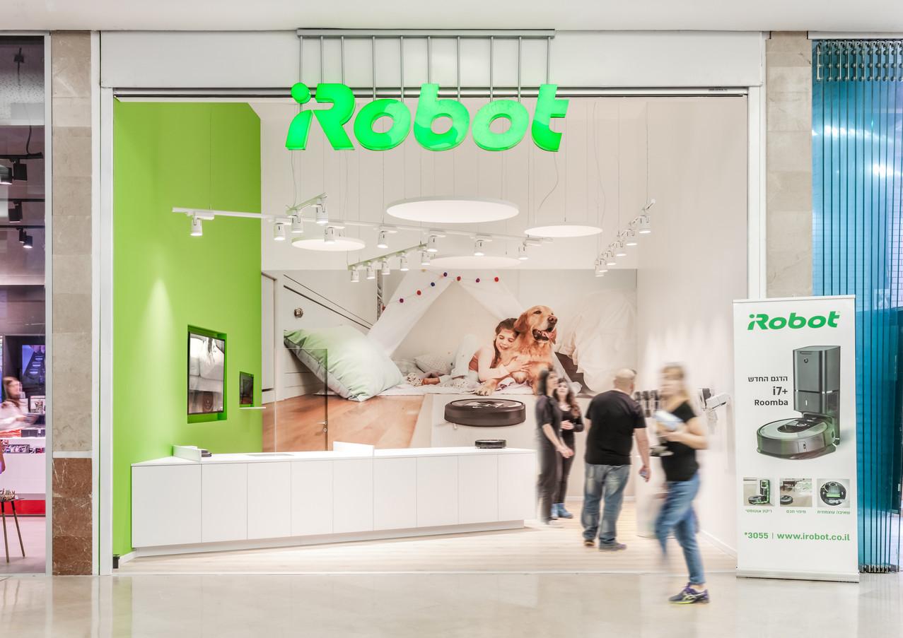 iRobot Store - Kiryon