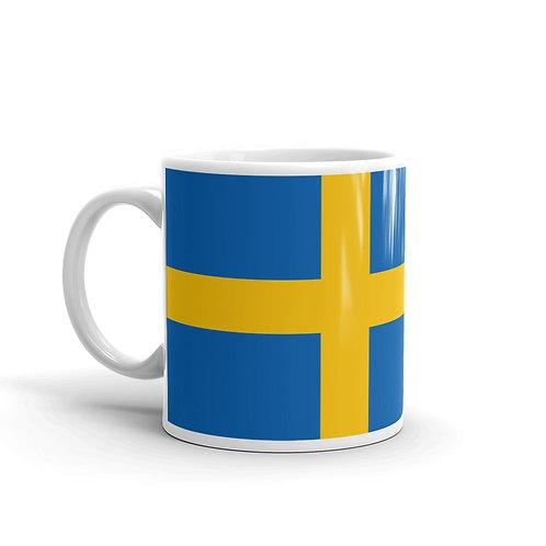 """Mug """"Sweden"""""""