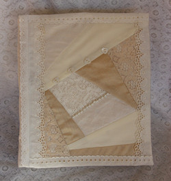 Box Wedding Journal