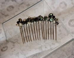 Green Comb