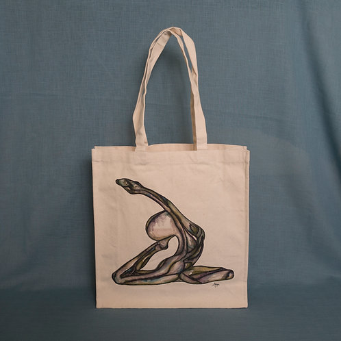 Release Canvas Bag