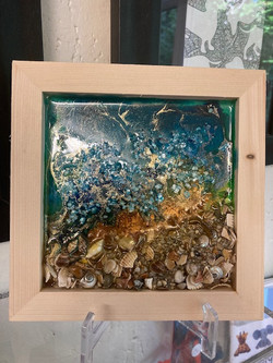 Resin Picture