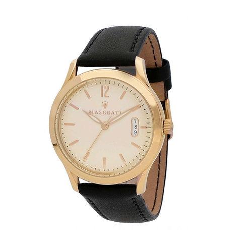 Maserati Watch TRADIZIONE