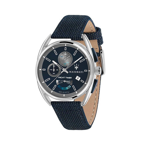 Maserati Watch TRIMARANO_R8851