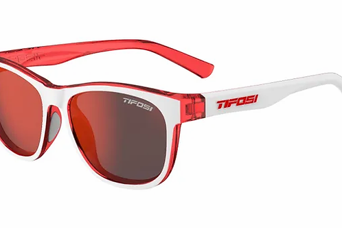 Tifosi SWANK Icicle Red