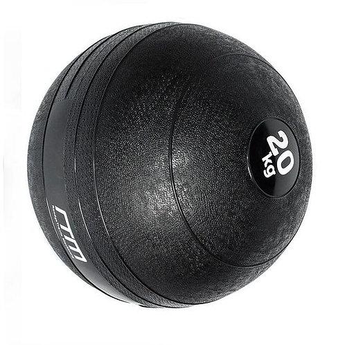 20kg Slam Ball No Bounce Crossfit