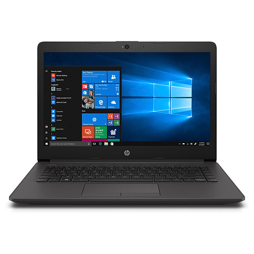 "HP 245 G7 -3N480PA- AMD A4-9125 / 8GB / 256GB SSD / AMD Radeon R3 / 14"" HD / W10"