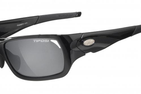 Tifosi Duro gloss black ic
