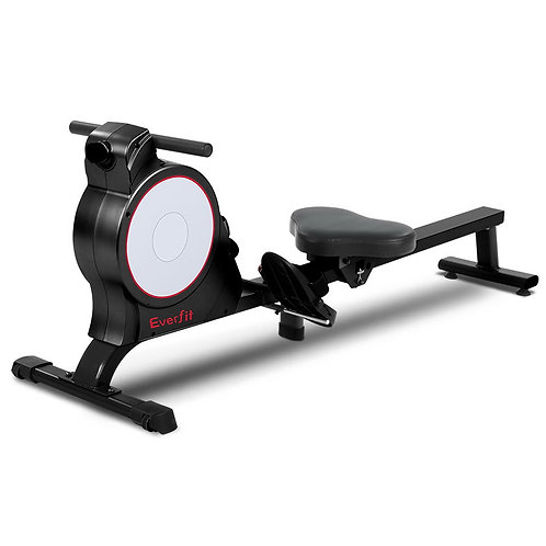Everfit Magnetic Rowing Exercise Machine