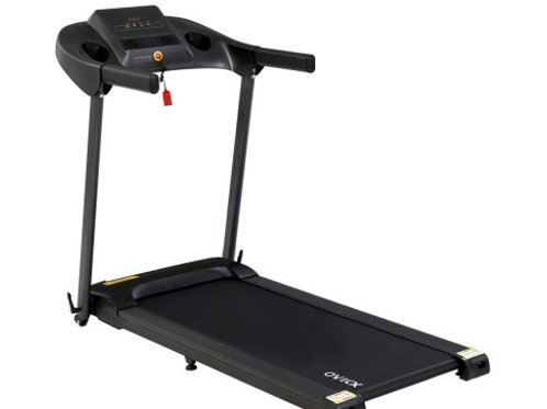 OVICX Electric Treadmill