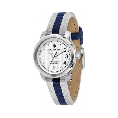 Maserati Watch ROYALE