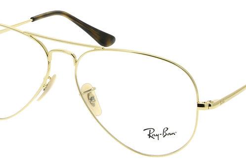 Ray Ban rx6489 2500