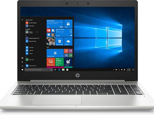 """HP ProBook 450 G7 Intel i5-10210U / 8GB / 512GB SSD / 15.6"""" FHD / WiFi 6 / W10P"""