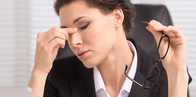 dry eye solution