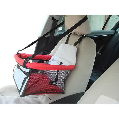 Dog Pet Car Safety Booster Seat Carrier